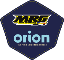 Orion - Moto Racing Group