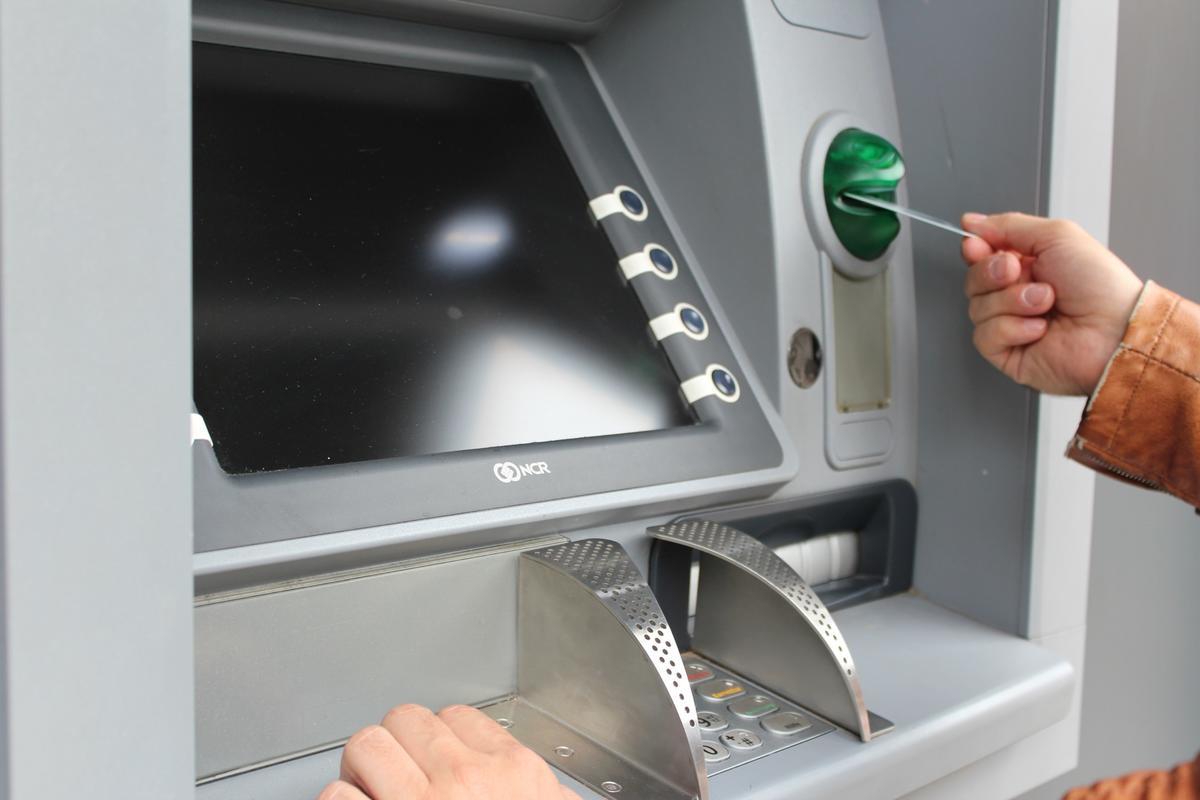 SHERLOG ATM